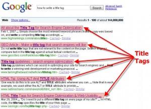 HTML-Title-Tag-Optimization