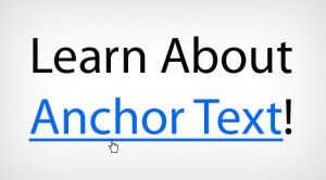 Learn-About-Anchor-Text