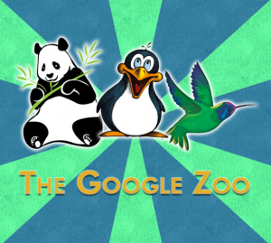 google-zoo