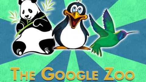 От Google санкционират сайтовете с Aggressive SEO