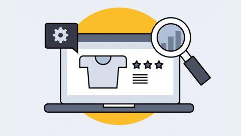 Оптимизация за продуктови страници